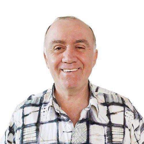 Bernardo Ortín